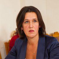 Оксана Небыльцова