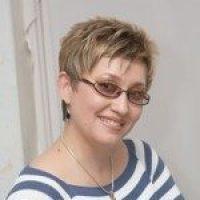 Ирина Дмитренко