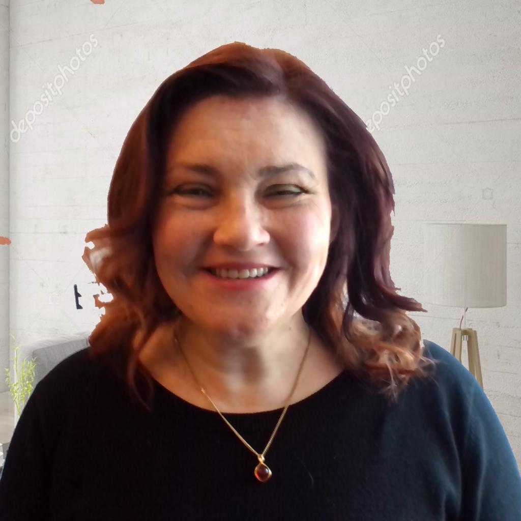 Марина Дворниченко
